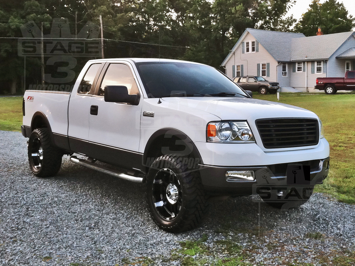 Ford F 150 Roush Stage 3 For Sale Html Autos Weblog