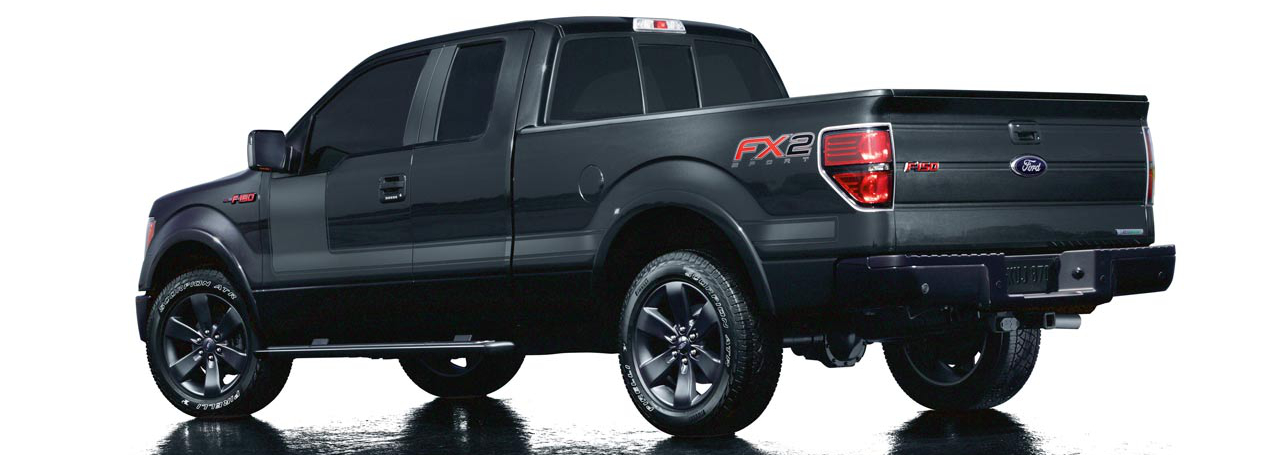 2012 F150 3 5l Ecoboost Information Amp Specifications