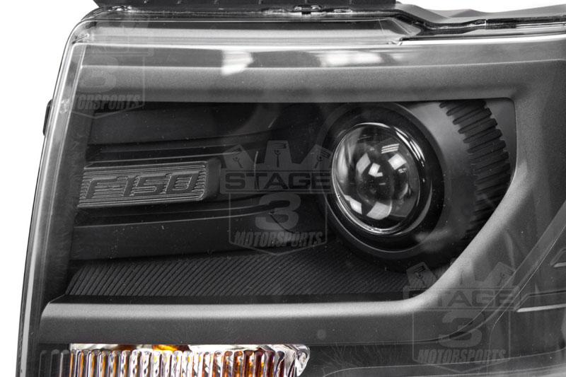 2014 Ford F150 Oem Hid Lightsml