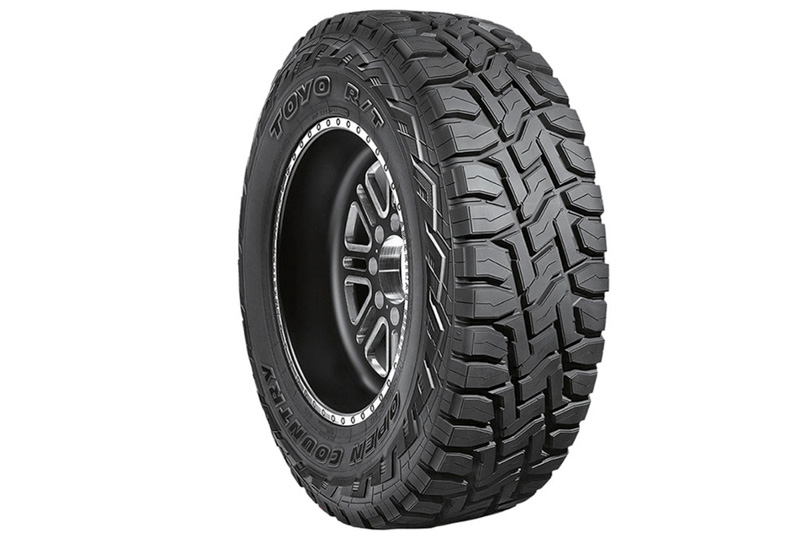 Nitto Dura Grappler >> LT285/70R17 E Nitto Ridge Grappler M/T-A/T Hybrid Radial Tire NIT217-000