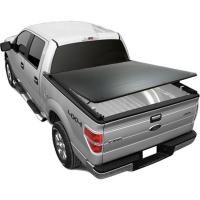 2009-2010 F150 Tonneau Covers & BedRugs