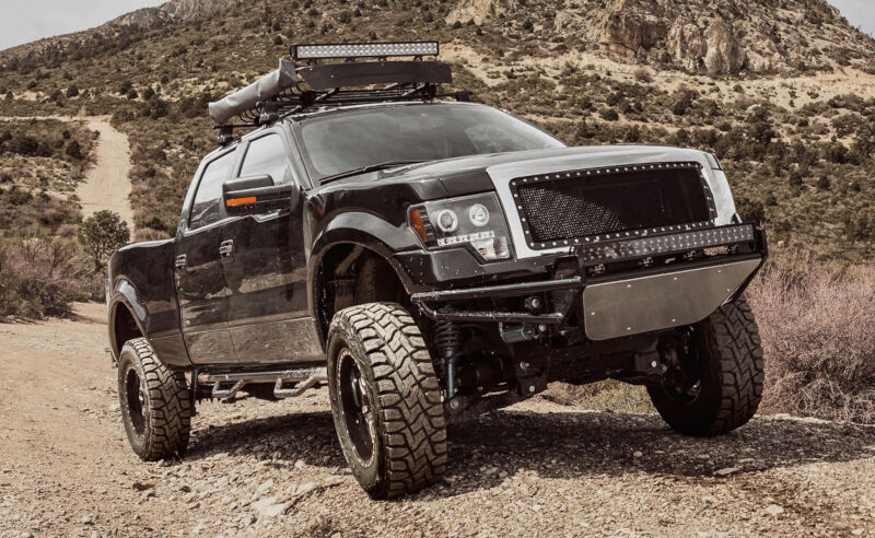 Toyo Open Country R/T Rugged Terrain Tire