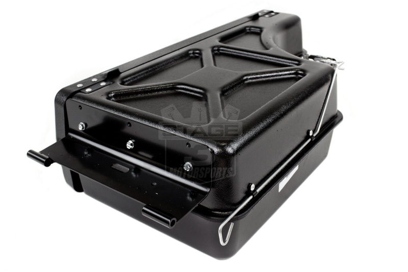 1997 2014 F150 Undercover Swing Case Storage Box