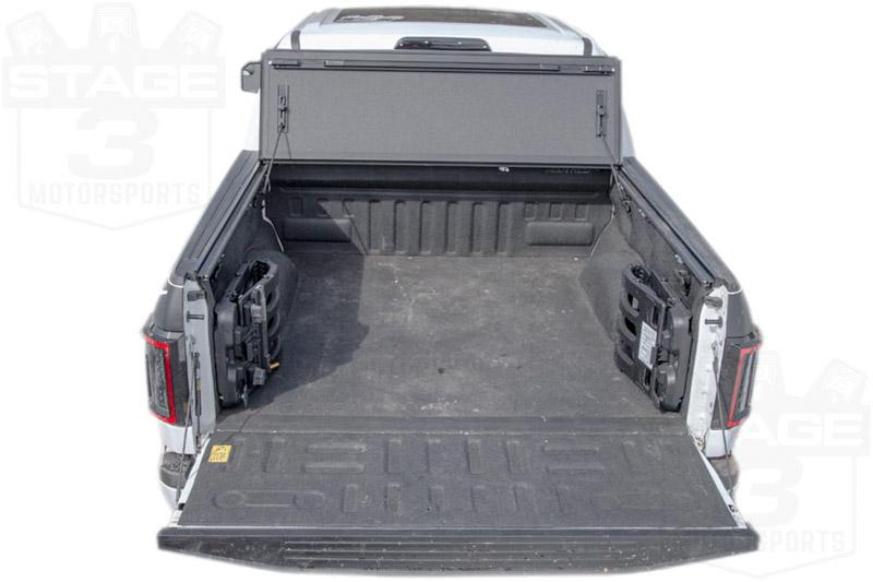2015 2018 F150 5 5ft Bed Bedrug Bedtred Ultra Bed Liner