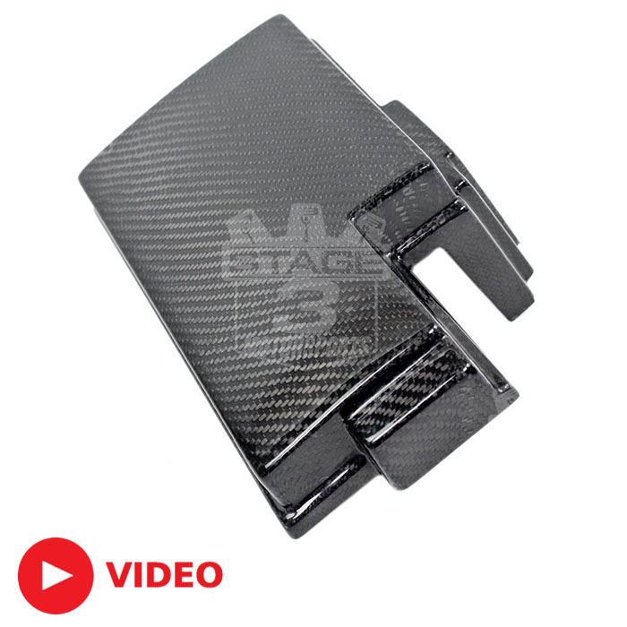Video_thumbnail_2015 2017_Mustang_trufiber_fuse_box_cover 2015 2017 mustang trufiber carbon fiber fuse box cover tc10026 lg241 fuse box cover at bayanpartner.co