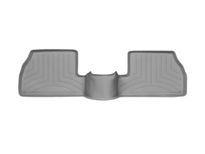 2013 2016 Focus St Weathertech Digital Fit Rear Floor Liner Grey 460752