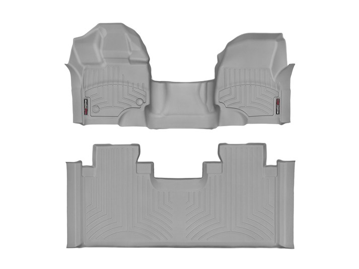 2015 2016 F150 Tactical Front Seat Back Cover 04 15F150TSC