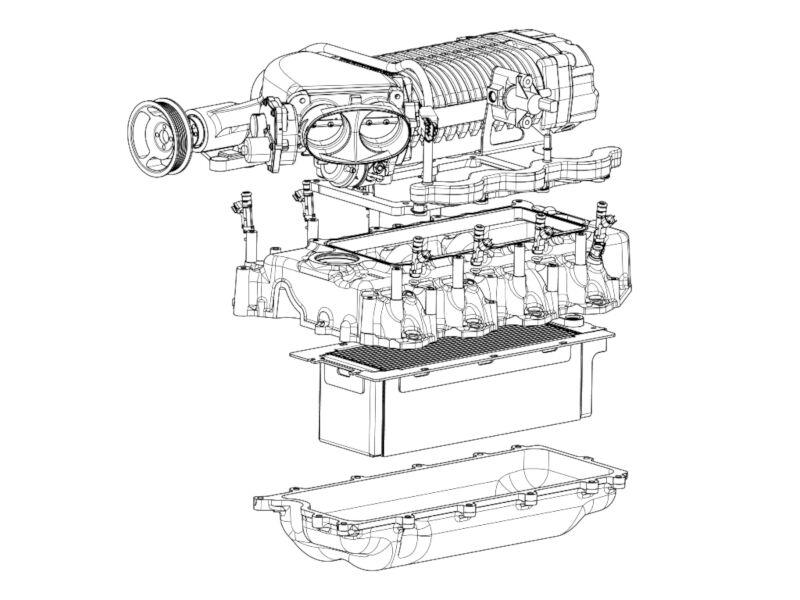 ford f 250 alternator wiring diagram 2010 2014 f150  amp  svt raptor 6 2l whipple 2 9l stage 2  2010 2014 f150  amp  svt raptor 6 2l whipple 2 9l stage 2