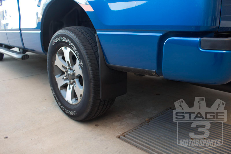 2014 Ford Focus Warranty >> 2004-2014 F150 Mudflaps & Wheel Well Liners