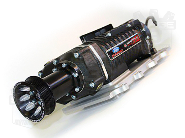 2005-2009 Mustang GT Whipple Supercharger System