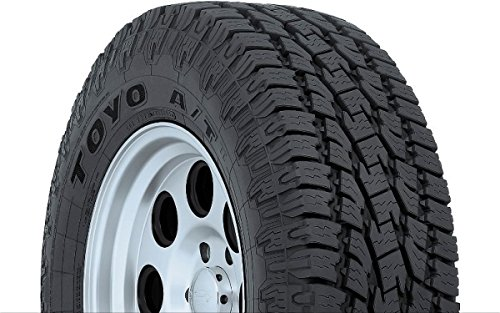lt285 65r18 toyo open country a t ii all terrain tire toy352720. Black Bedroom Furniture Sets. Home Design Ideas
