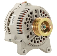 1999-2003 F150 5.4L V8 AC Delco Replacement Alternator (130 Amp)