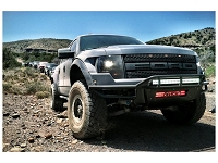 2010-2014 SVT Raptor ADD Race Series Front Off-Road Bumper No Winch