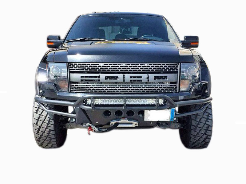 Grill guard ford raptor 2014 autos post