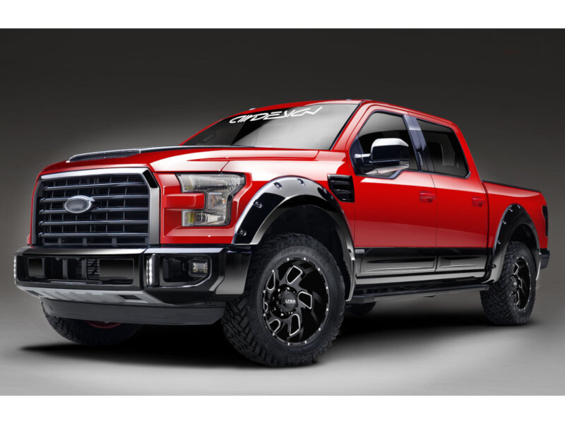 Air Design F150 Styling Parts