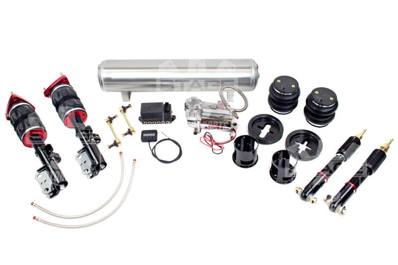 2015 mustang air lift air ride suspension kit images