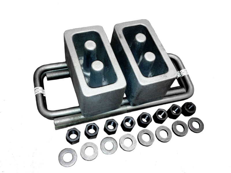 "2004-2014 F150 4WD Auto Spring 3"" Rear Lift Kit"