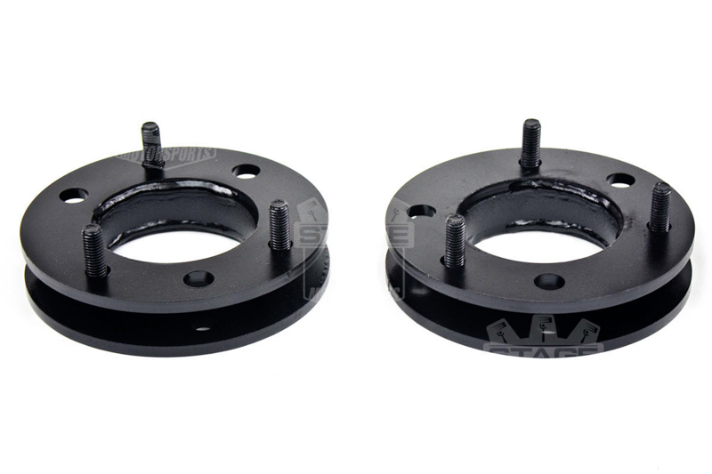 "2004-2013 F150 Auto Spring 1.5"" Front Leveling Kit"