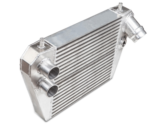 2011-2014 F150 3.5L EcoBoost ATP Dual-Core Replacement Intercooler