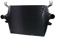 2008-2010 F250 & F350 6.4L BD Diesel Performance Charge Air Cooler (Intercooler)