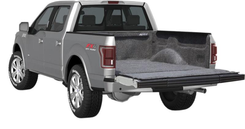 2015 2018 F150 Bedrug Complete Bed Liner 6 5 Ft Bed