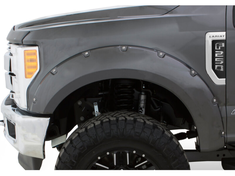 Flares for 2017 f250 2017 2018 best cars reviews
