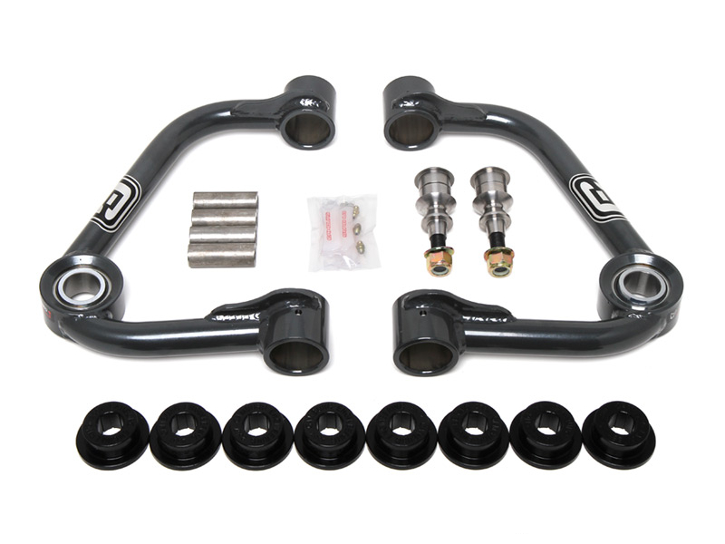 2004-2014 F150 Camburg 1.25 Performance Uniball Upper Control Arms