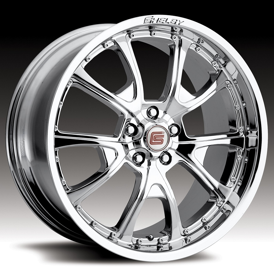 2007 2014 Shelby GT500 Wheels and Tires