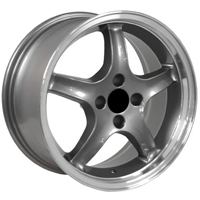 94-98 Mustang Cobra R Wheels