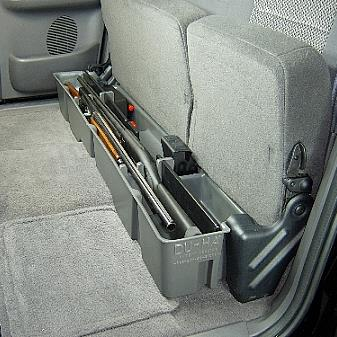 Under Seat Storage Unit Hover To Zoom