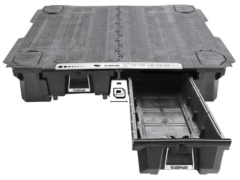 just added decked truck bed organizer for the 2017 super. Black Bedroom Furniture Sets. Home Design Ideas