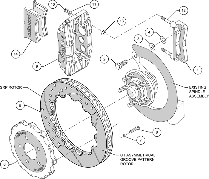 94 Mustang Gt Front Suspension Diagram Electrical Wiring Diagrams