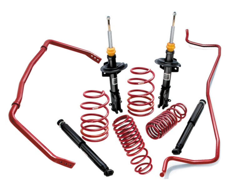 2011-2014 Mustang Eibach Sport System Plus Suspension Kit