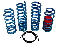 1979-2004 Mustang GT Eibach Drag Launch Spring Kit