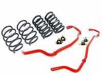 2015-2017 Mustang Eibach Pro-Plus Suspension Kit