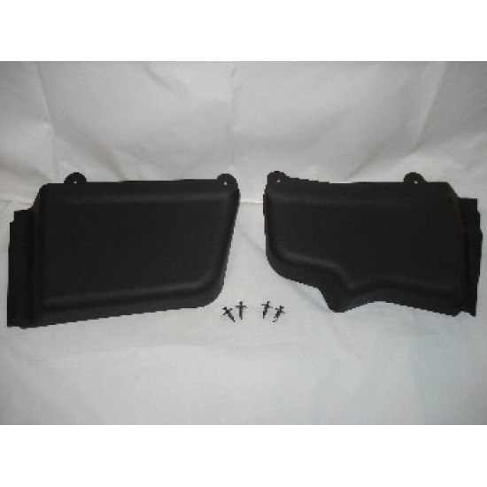 2005-2013 Mustang CPC Battery & Master Cylinder Covers