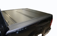 2008-2016 F250 & F350 BAKFlip F1 Hard-Folding Tonneau Cover 6-3/4' Bed