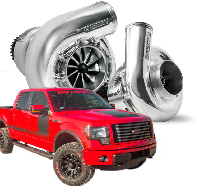 Roots Or Centrifugal Supercharger: Finalized ProCharger Options And Details For 2011-2014