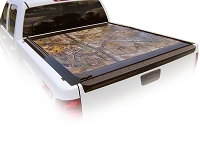 1997-2008 F150 RetraxONE CAMO Tonneau Cover 6.5ft Bed (w/o Ford Cargo System)