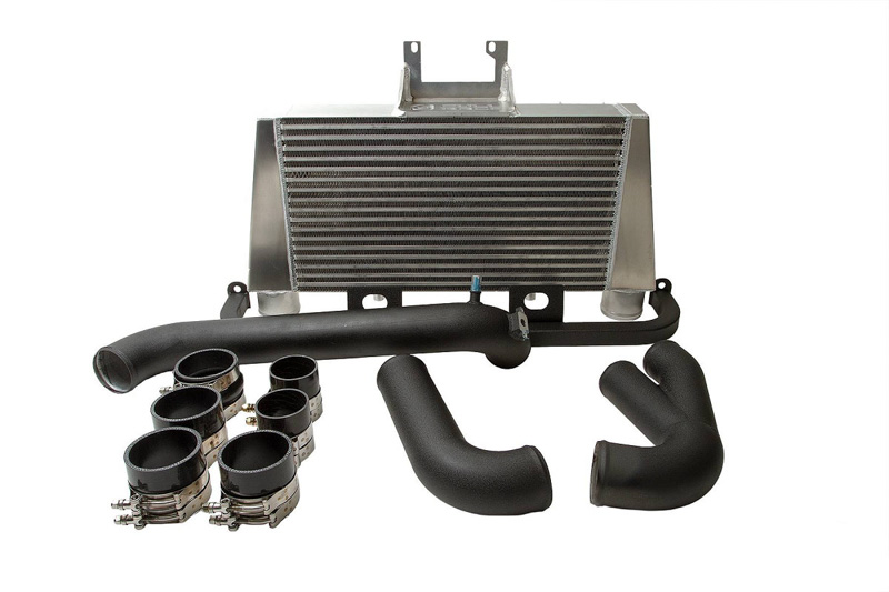 2011-2014 F150 EcoBoost Full Race Front Mount Intercooler