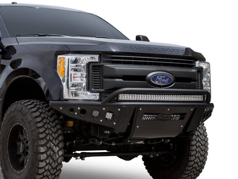 Dually Front Bumpers : F add stealth r front bumper