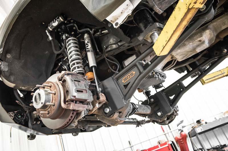 20112016 F250   F350 4WD BDS 25  Coilover Conversion