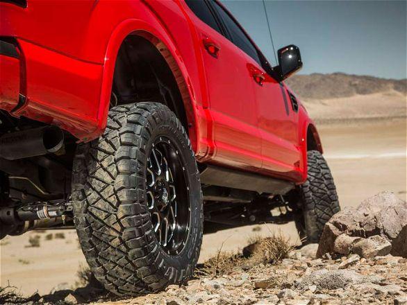 Nitto Ridge Grappler Sizes >> Just Added: Nitto Ridge Grappler Off-Road Hybrid Tires!