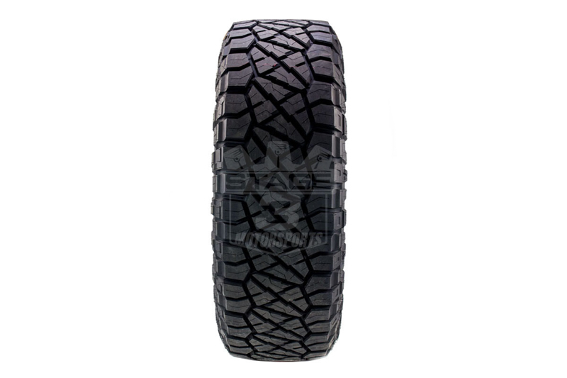 Nitto Grappler Mt >> Just Added: Nitto Ridge Grappler Off-Road Hybrid Tires!