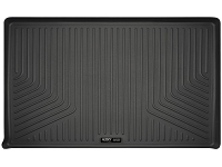 2007-2016 Ford Expedition EL Husky Liners WeatherBeater Short Cargo Liner (Black)