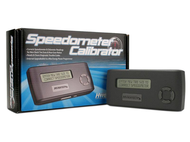 2015-2016 F150 Hypertech Speedometer Calibration Tool 742502