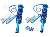 2006-2018 F250 & F350 King OEM Performance Series Front Coilover Conversion with Compression Adjuster
