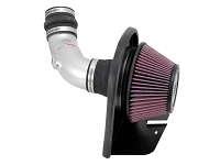 2013-2017 Focus ST EcoBoost K&N 69-Series Typhoon Cold Air Intake Kit