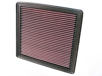 2013-2017 Fusion K&N Drop-in Replacement Air Filter