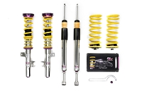 2016-2017 Focus RS KW Variant 3 Coilover Kit